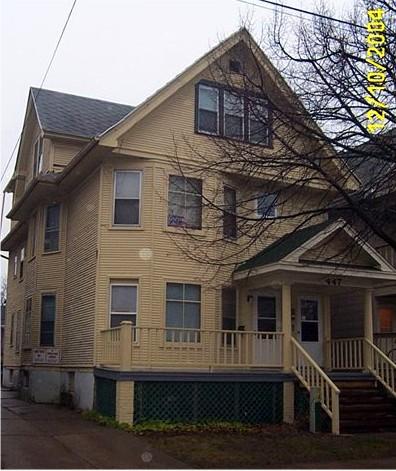 447 West Mifflin St.
