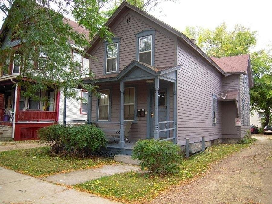 432 West Doty St.