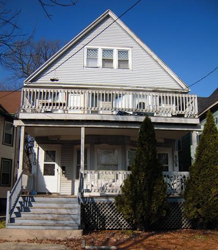 508-510 W. Washington Ave.