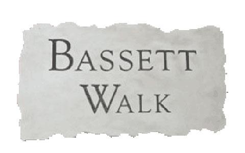 BASSETT WALK