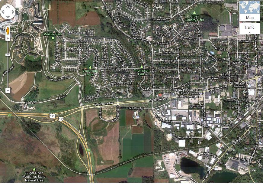 City-Centre-Verona-Aerial-Bike-Path-to-Epic-Map