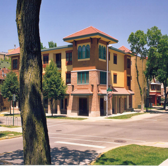 TUSCAN PLACE Apts