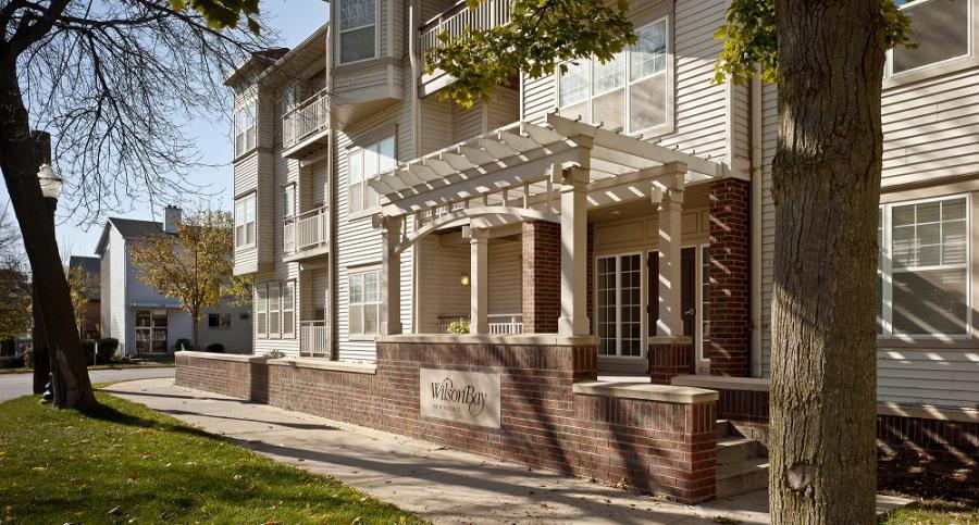 Wilson Bay Apartments