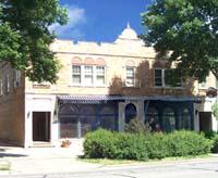 540 W. Washington Ave