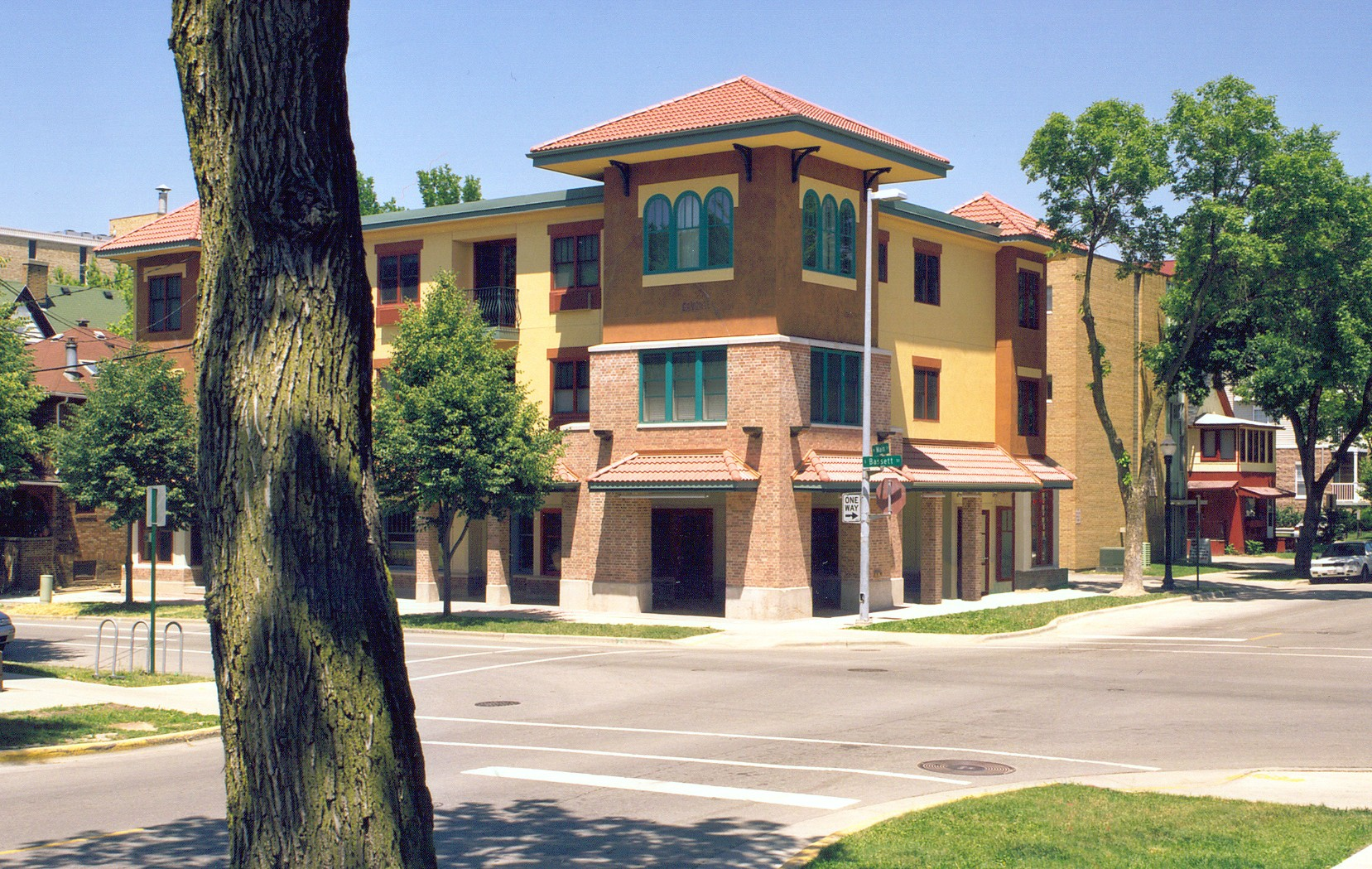 Tuscan Place – Available Retail / Restaurant Space